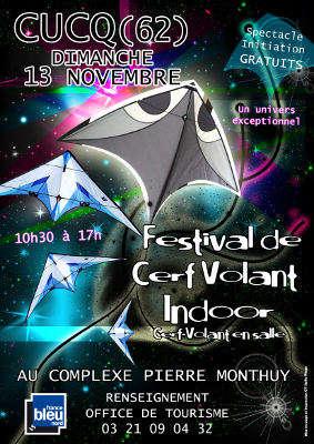 Affiche du festival de Val de Saane