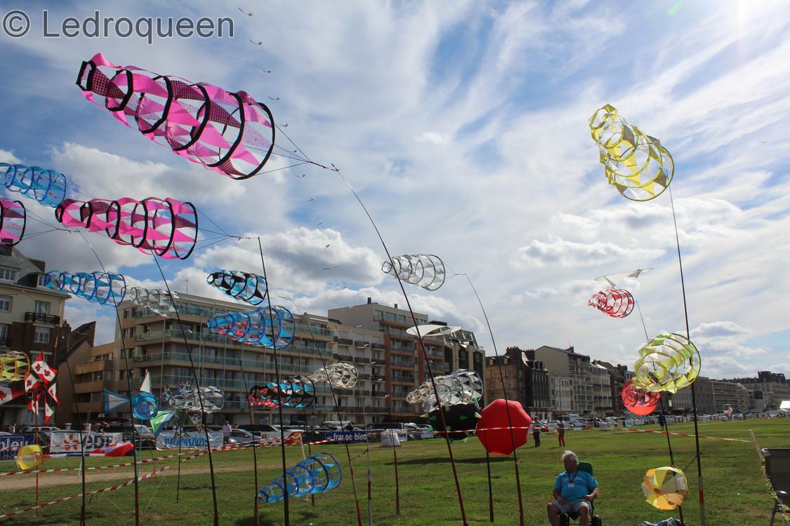 Photo du festival de Dieppe