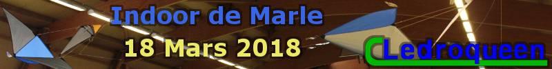 Indoor de Marle 2018