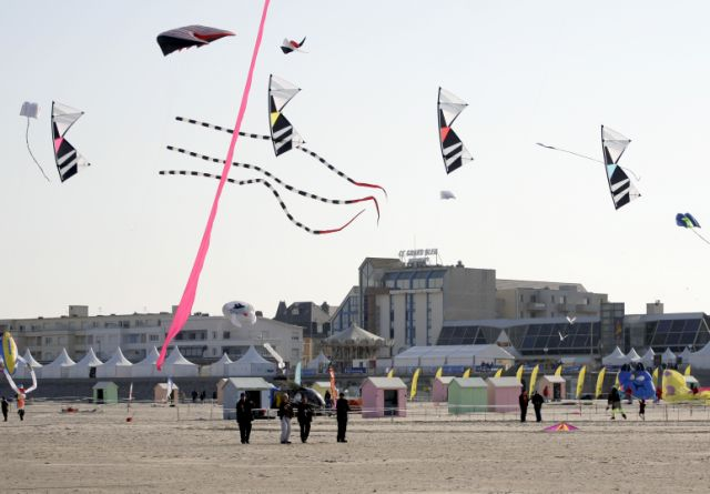Flying Squad à Berck